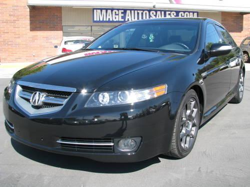 2008 acura tl s 3 5 navigation for sale in west jordan utah classified. Black Bedroom Furniture Sets. Home Design Ideas