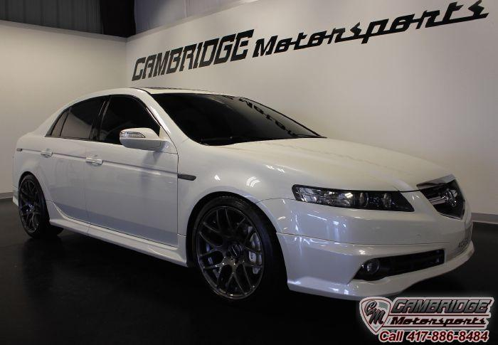 2008 acura tl type s springfield mo for sale in for White motors springfield mo