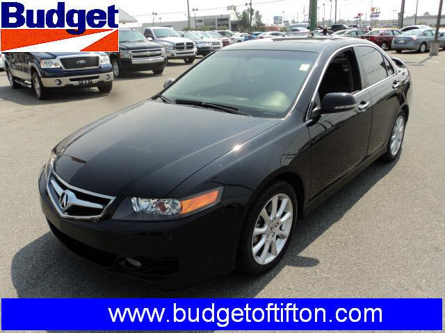 2008 acura tsx for sale in tifton georgia classified. Black Bedroom Furniture Sets. Home Design Ideas