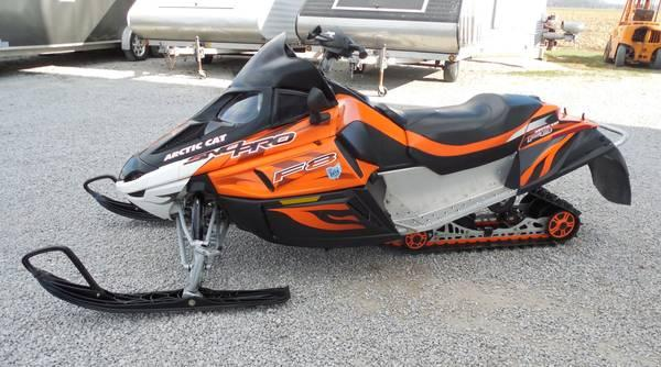 Arctic Cat Snowmobile Covers For Sale