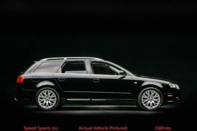 2008 audi a4 avant wagon quattro for sale in portland oregon classified. Black Bedroom Furniture Sets. Home Design Ideas