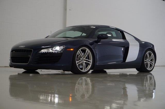 2008 audi r8 quattro awd quattro 2dr coupe 6a for sale in killeen texas classified. Black Bedroom Furniture Sets. Home Design Ideas
