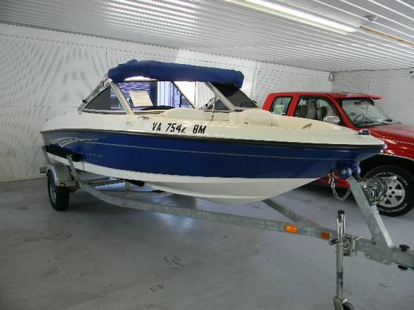 East Fayetteville Auto Sales >> 2008 Bayliner 175 - for Sale in Fayetteville, Pennsylvania Classified | AmericanListed.com