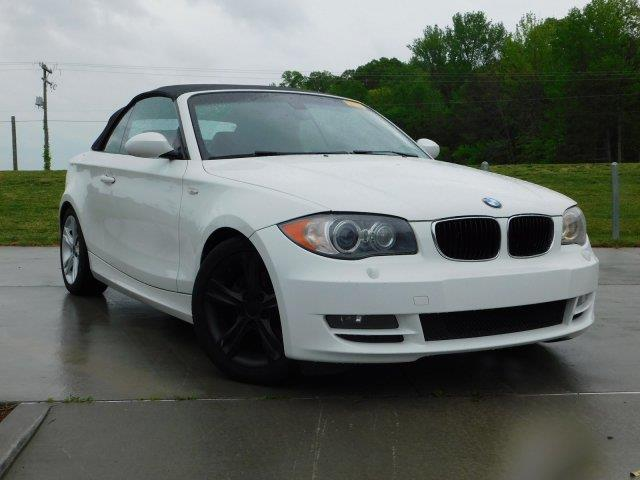 2008 bmw 1 series 128i 128i 2dr convertible for sale in charlotte north carolina classified. Black Bedroom Furniture Sets. Home Design Ideas