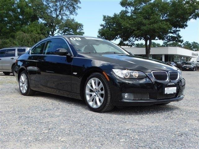 2008 bmw 3 series 2dr car 335xi for sale in dix hills new york classified. Black Bedroom Furniture Sets. Home Design Ideas