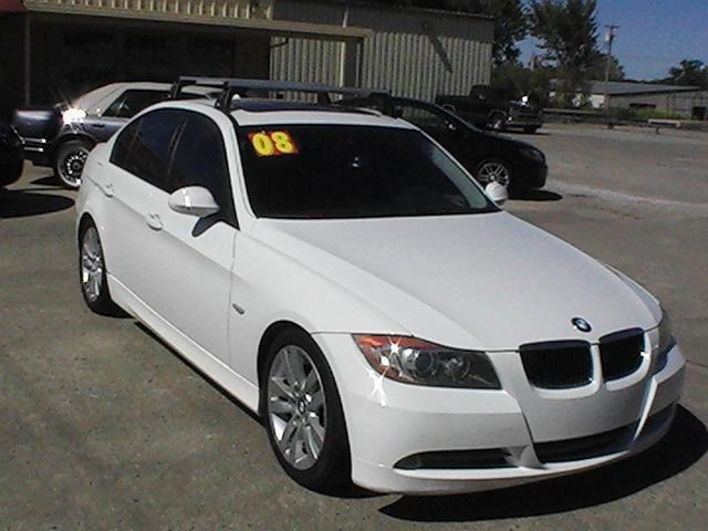 2008 BMW 3 Series 328i 328i 4dr Sedan SA