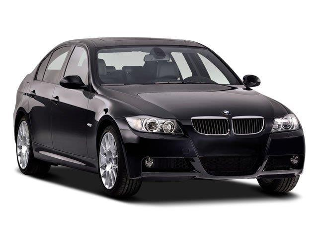 2008 BMW 3 Series 328i 328i 4dr Sedan SULEV