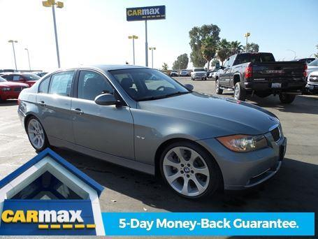 2008 BMW 3 Series 335i 335i 4dr Sedan
