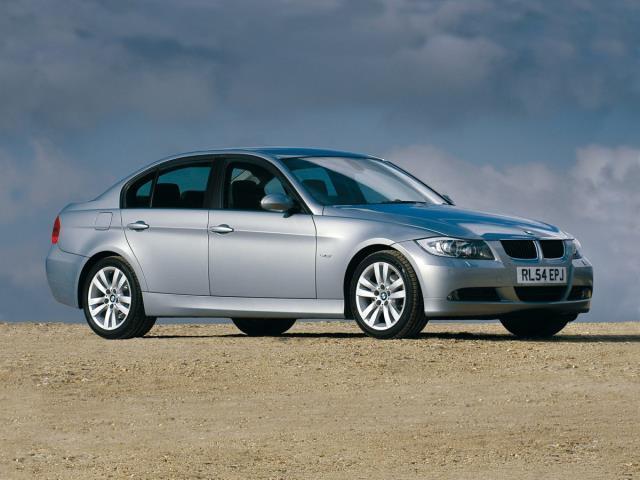 2008 BMW 3 Series 335xi AWD 335xi 4dr Sedan