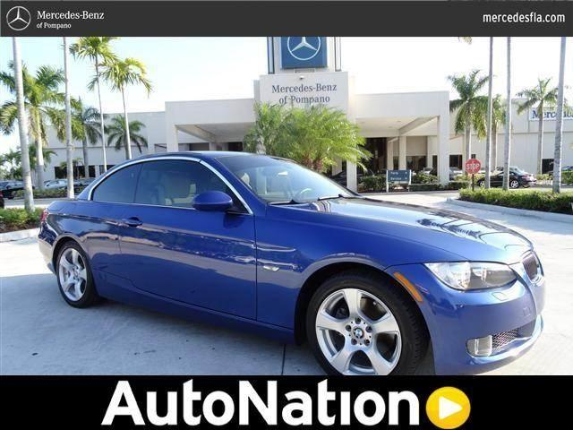 2008 bmw 3 series for sale in pompano beach florida for Mercedes benz of pompano