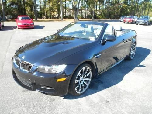 2008 bmw 3 series coupe 2dr conv m3 for sale in bluffton south carolina classified. Black Bedroom Furniture Sets. Home Design Ideas