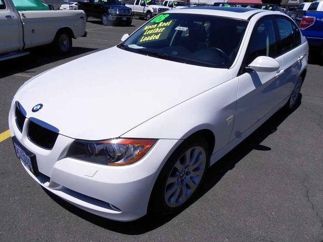 2008 Bmw 328 Xi For Sale In Ashland Oregon Classified Americanlisted Com