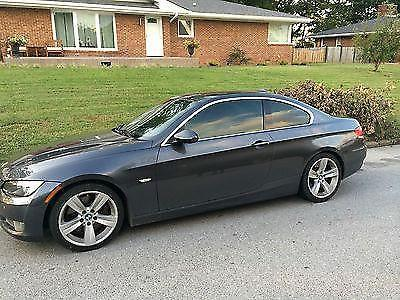 2008 Bmw 335i Base Coupe 2 Door 3 0l For In Chattanooga Tennessee