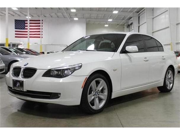 2008 bmw 5 series for sale in kentwood michigan classified. Black Bedroom Furniture Sets. Home Design Ideas