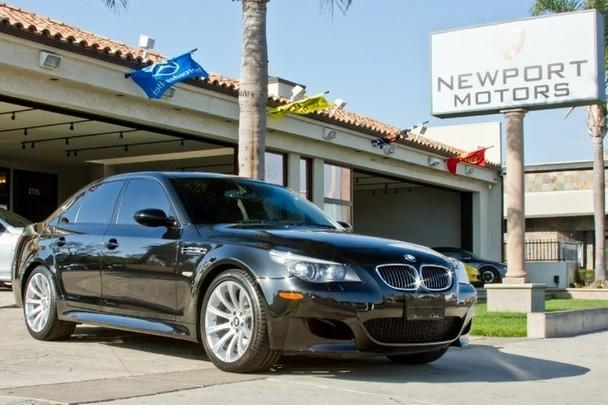 2008 BMW 5 Series for Sale in Costa Mesa, California Classified   AmericanListed.com