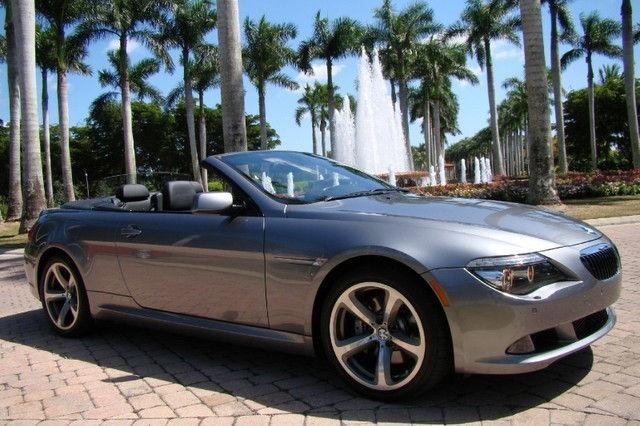 2008 bmw 650 i 2008 bmw 650 model i car for sale in naples fl 4367270567 used cars on. Black Bedroom Furniture Sets. Home Design Ideas