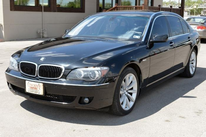 2008 bmw 7 series for sale in abilene texas classified. Black Bedroom Furniture Sets. Home Design Ideas