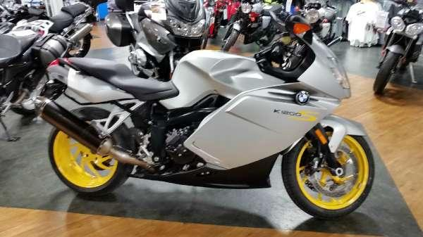 2008 Bmw K 1200 S For Sale In Miami Florida Classified