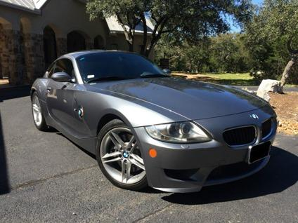 2008 Bmw M Coupe Z4 For Sale In Harbor City California