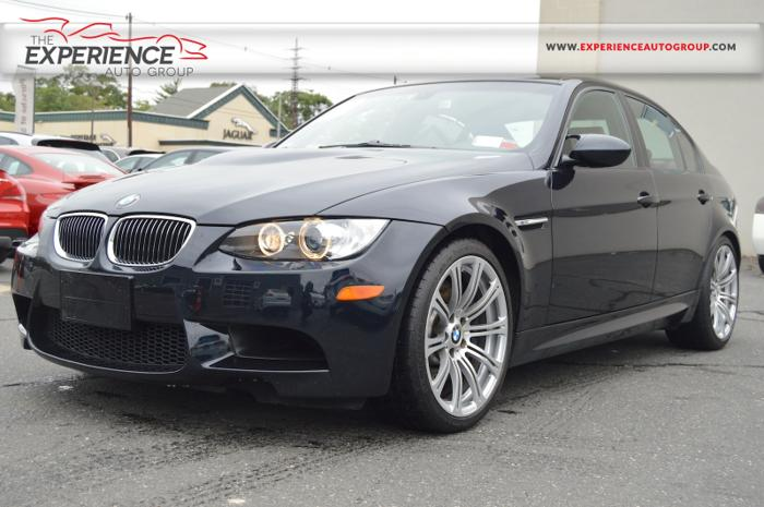 2008 BMW M3 SEDAN for Sale in Freeport, New York Classified ...