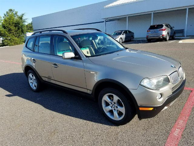 2008 bmw x3 awd 4dr suv for sale in hot springs arkansas classified. Black Bedroom Furniture Sets. Home Design Ideas