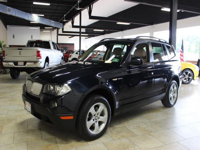 2008 bmw x3 awd 4dr suv for sale in trenton new jersey classified. Black Bedroom Furniture Sets. Home Design Ideas