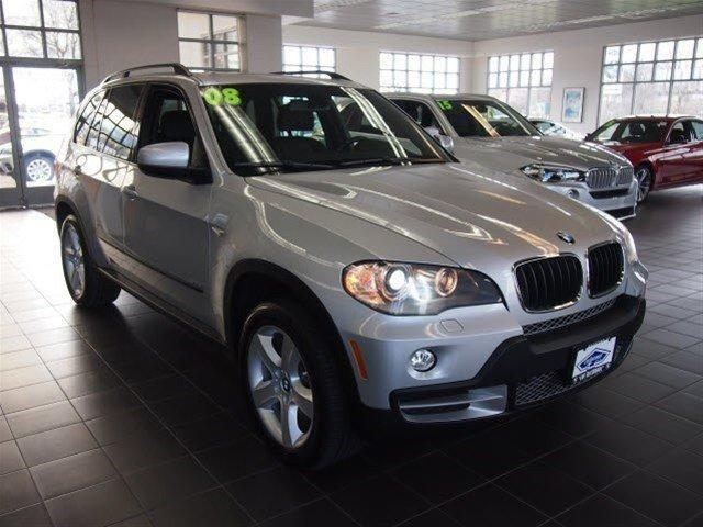 2008 bmw x5 for sale in rockford illinois classified. Black Bedroom Furniture Sets. Home Design Ideas