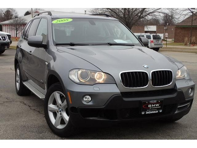 2008 bmw x5 awd 4dr suv for sale in savoy illinois classified. Black Bedroom Furniture Sets. Home Design Ideas