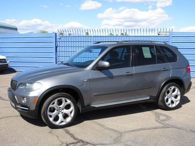 2008 Bmw X5 4 8i Awd 4 8i 4dr Suv For Sale In Tucson Arizona Classified Americanlisted Com
