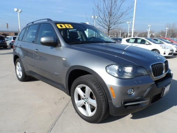 2008 bmw x5 for sale in palatine illinois classified. Black Bedroom Furniture Sets. Home Design Ideas
