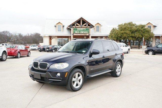 2008 bmw x5 awd 4dr suv for sale in weatherford. Black Bedroom Furniture Sets. Home Design Ideas