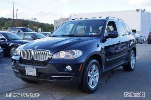 2008 bmw x5 suv for sale in fredon new jersey classified. Black Bedroom Furniture Sets. Home Design Ideas