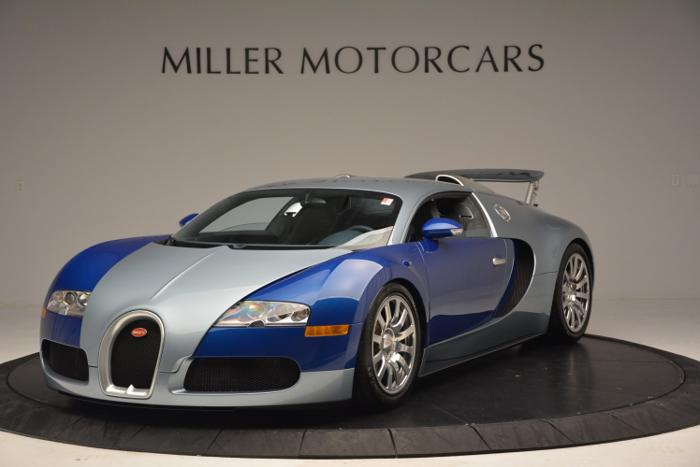 2008 bugatti veyron for sale in greenwich connecticut classified. Black Bedroom Furniture Sets. Home Design Ideas