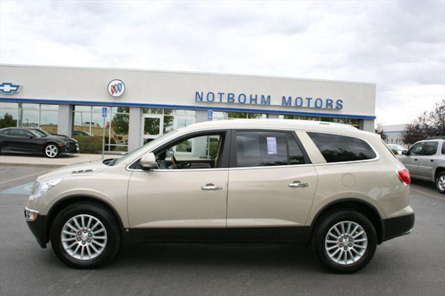 2008 buick enclave cxl for sale in miles city montana for Notbohm motors used cars