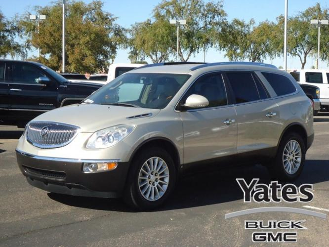 Infiniti Of Hilton Head >> 2008 Buick Enclave FWD 4dr CXL for Sale in Goodyear ...