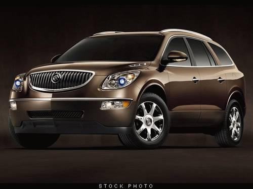 2008 Buick Enclave Suv Awd 4dr Cxl 4x4 Suv For Sale In