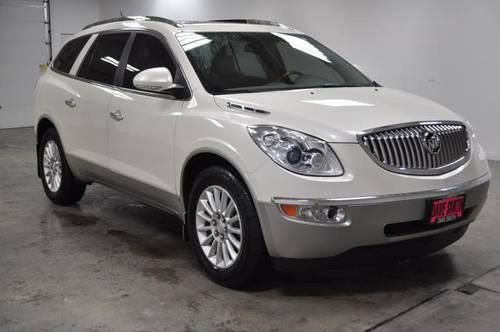 2010 Buick Enclave For Sale >> 2008 Buick Enclave SUV CXL for Sale in Kellogg, Idaho ...