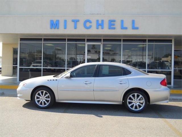 2008 buick lacrosse super for sale in san angelo texas classified. Black Bedroom Furniture Sets. Home Design Ideas