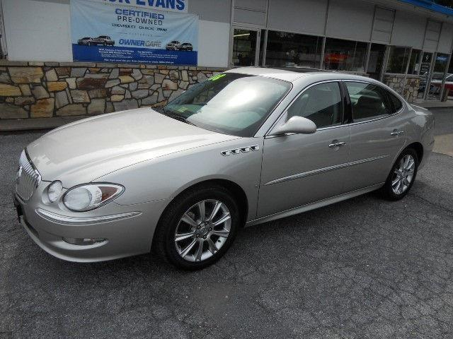 2008 Buick Lacrosse Super For Sale >> 2008 Buick Lacrosse Super For Sale In Front Royal Virginia