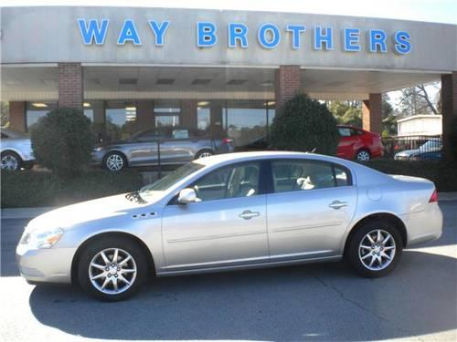 2008 Buick Lucerne 4dr Car CXL for Sale in Grovania ...