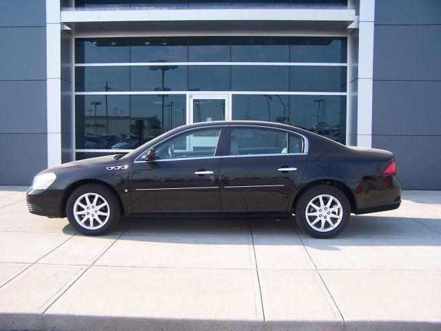 2008 Buick Lucerne CXL for Sale in Parsons, Kansas ...