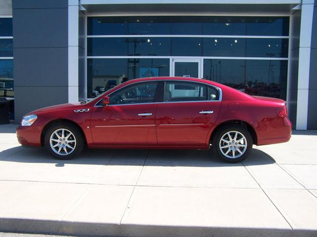 Midway Motors Hutchinson Ks >> 2008 Buick Lucerne CXL for Sale in Parsons, Kansas ...