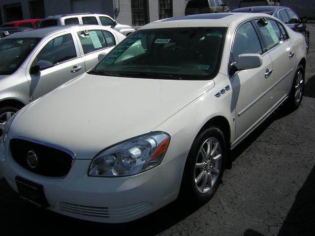 2008 Buick Lucerne CXL
