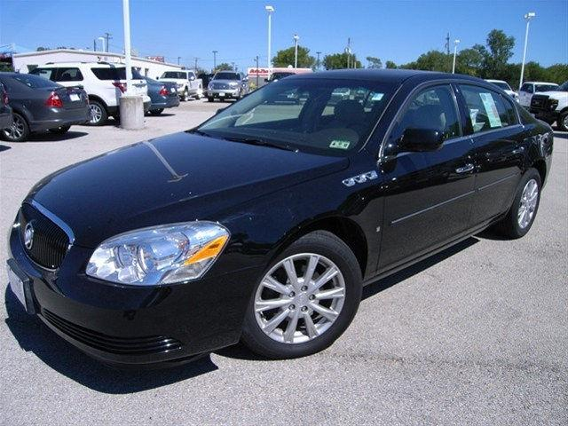 2008 buick lucerne cxl for sale in gilmer texas. Black Bedroom Furniture Sets. Home Design Ideas
