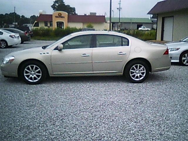 2008 buick lucerne cxl for sale in forest mississippi. Black Bedroom Furniture Sets. Home Design Ideas