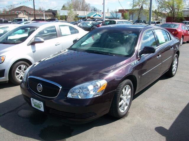 2008 buick lucerne cxl billings mt for sale in billings. Black Bedroom Furniture Sets. Home Design Ideas