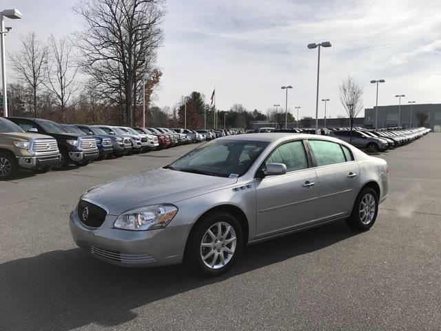 2008 buick lucerne cxl cxl 4dr sedan for sale in hickory. Black Bedroom Furniture Sets. Home Design Ideas