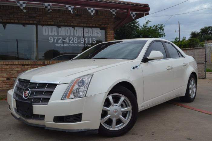 2008 cadillac cts 2008 cadillac cts car for sale in garland tx 4427775224 used cars on. Black Bedroom Furniture Sets. Home Design Ideas