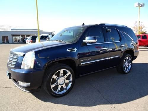 2008 cadillac escalade all wheel drive base base for sale in hollister idaho classified. Black Bedroom Furniture Sets. Home Design Ideas