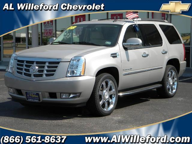 2008 cadillac escalade for sale in portland texas classified. Black Bedroom Furniture Sets. Home Design Ideas